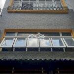 Nhà Đẹp 5 Tầng Tặng Nội Thất Quận Tân Bình Siêu Rẻ