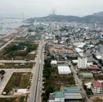 Chính chủ gửi bán ô đất gần trục 31m Cao Xanh A,Hạ Long giá đầu tư