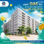 Chung cư giá rẻ tại KCN Yên Phong, LH 0357029735