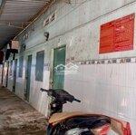 Dãy Nhà 10 Phòng Gần Chợ Nhật Huy, Hoà Lợi 215M2
