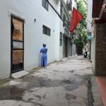 Bán nhà Bồ Đề, Long Biên Oto, thang máy 50m2 6 tầng 5.5 tỷ