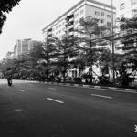 Bán nhà mặt phố Trần Thái Tông cho thuê văn phòng 145m2, 9T, MT9m giá 50 tỷ