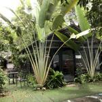 Cho thuê khu nhà vườn mặt đường đà nẵng