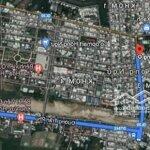 Bán nhà mặt tiền kinh doanh thị xã hồng ngự 80m²