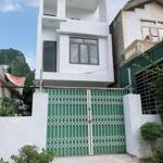 Chính chủ gửi bán căn nhà 3 tầng tại lâm sơn lương sơn hb