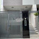 Nhà Mới Nc Mặt Tiền Kdc Đại Phúc 100M2 5 Phòng Ngủ4Wc