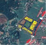Cần bán gấp bán đất chia lô đối diện bệnh viện huyện lạc sơn