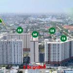 Chính Chủ Cần Bán 5 Căn Green Town Bình Tân Giá Tốt Nhận Nhà Ở Ngay, Công Chứng Liền, Hỗ Trợ Vay Nh