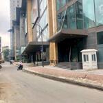 Bán Tòa Nhà 8 Tầng –Thụy Khuê– Cạnh Sun Plaza- Ô Tô Vòng Quanh -194M2-Mặt Tiền:11M- 69 Tỷ