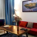 Cho thuê căn chung cư lô 27 lê hồng phong