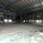 Cho thuê kho xưởng 1000m² - 6000m² đường xa lộ hà nội - phước long a - q9