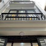 Bán nhà 30m2 x 4,5T mới cực đẹp ngay đường Trịnh Văn Bô giá rẻ ưu đãi cho khách hàng !