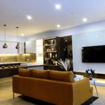 Kẹt tiền kinh doanh sang căn hộ tầng 3-2pn-sổ lâu dài