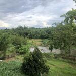 Đất thổ cư View suối Hòa Khánh - BMT
