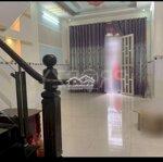 Cho Thuê Nhà 3 Lầu Khu Bình Phú P10 - Q6