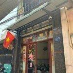 Nhà 4X12 Hẻm Xe Hơi_Thới Tam Thôn_Chùa Hang