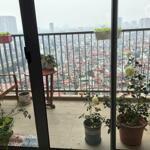 Cho thuê căn hộ ở Sky city 88 Láng Hạ, 3PN đủ đồ 22tr/tháng LH 0327582785