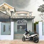 Bán Nhà Đường Nhựa Số 9 ,Xã Tam Phước , Long Điền