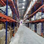Cho thuê kho xưởng 2.000m2 - 3.000m2 - 5.550m2 tại kcn đài tư - long biên