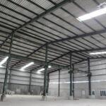 Cần cho thuê xưởng diện tích sử dụng 600m2 có đầy đủ công năng, vị trí đắc địa.