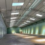 Cần cho thuê kho xưởng tại đường ql13, hiệp bình phước, tđ. dt 900m2, giá 90k/m2 tl