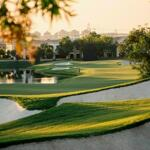Biệt thự view sông, sân golf long thành. từ 20tr/m2, sổ đỏ, thổ cư 100%
