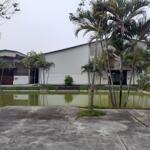 Cho thuê kho xưởng tại cụm công nghiệp bích hòa thanh oai 2800m2