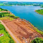 Chỉ 2,5Tr/m2 sở hữu ngay lô đất đẹp view Hồ nghỉ dưỡng tại Đất Đỏ.