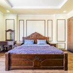 Căn hộ 1 phòng ngủ đường an thượng 39