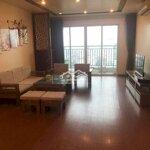 Cho Thuê Chung Cư Hồ Gươm Plaza 141M² 3Pn