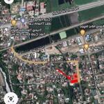 Bán lô đất 130m 2 mặt tiền Vương Thừa Vũ - Thanh Lam - Thủy Phương, đường qh 12m
