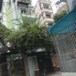 Bán  Nhà HXH Thành Thái, P.14, Q10 . DT (5.4x15m) 4 Tầng  ,Giá 15.3 tỷ.