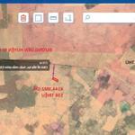 Cần bán lô đất vườn 4144m2 ngay cạnh khu Safari, trang trại dưa lưới, đường liên huyện, sổ đỏ sẵn