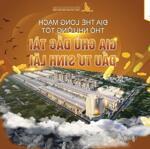 Book chỗ liền để nhận ngay hộ khẩu Ninh Kiều, nhà 1 trệt 2 lầu, giá chỉ 17tr/m2