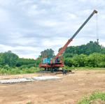 Cần bán lô đất nền sổ đỏ - Công chứng trong ngày - Hướng ĐN, KĐT mới Xuân Hoà