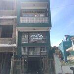 Nhà Mặt Tiền Trung Tâm Nha Trang Ngay Ngã Ba.