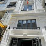 Nhà mới rẻ 4.2 x 24m nở hậu 1 trệt 4 lầu Thành Thái Q10 TP.HCM 15.3 tỷ