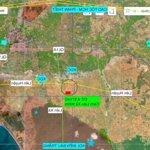 Kẹt Tiền Trả Ngân Hàng Cần Bán Lô Đất 4571M