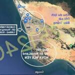 Bán lô đất biển Hòa Thắng 1649m2 giá bán 2 triệu/m2, quy hoạch TMDV, Lh 0937251240