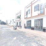 Shophouse mới xây thuận tiện kinh doanh, văn phòng