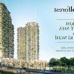 Cần bán căn hộ solforest 2n1vs giá tốt nhất chính sách tốt nhất