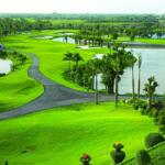 đất nền trong sân golf long thành giá chỉ từ 15tr/m2, hạ tầng hoàn thiên.