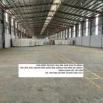Cho thuê kho 750m2 khu công nghiệp hòa khánh