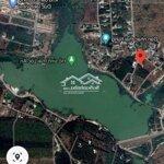 Bán 2Lo Đất Gần Hồ Lộc An