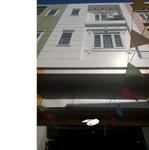 Bán nhà 3 tầng ngô gia tự đằng lâm hải an hải phòng, oto vào nhà, giá 2.35 tỷ