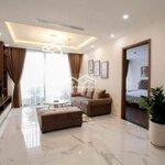 Chung Cư Sunshine City 80M² 2Pn