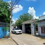 Bán biệt thự, phường bửu hoà, đường xe hơi, an ninh tốt, diện tích 1100m2
