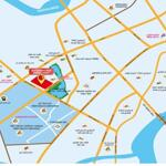 Dự án đất nền mới nhất nội thành hà nội, bán lô ngoại giao siêu đẹp ở mặt đường số 9 dự án eurowindow twin parks,