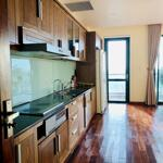 Cho thuê căn hộ 3 phòng ngủ parkson, nội thất đẹp.