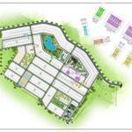 Mua đất tặng sh. bán lô đất 100m2 ngay mặt đường 420